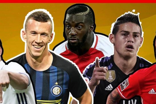 Red Thoughts: Who should Manchester United sign this summer?