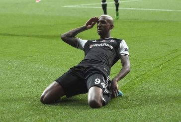 Besiktas chief Umat Guner confirms Manchester United will not sign Anderson Talisca