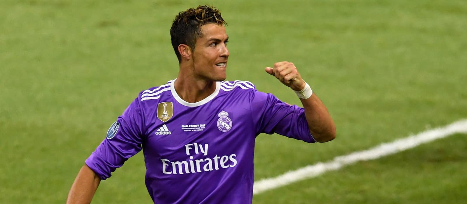 Sky Sources: Cristiano Ronaldo set to leave Real Madrid this summer