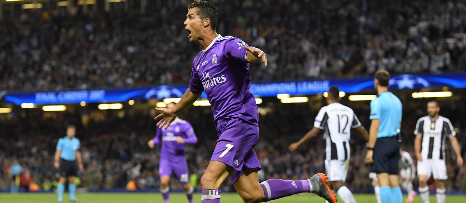 Cristiano Ronaldo set for Old Trafford return as Manchester United draw Juventus, Valencia and Young Boys