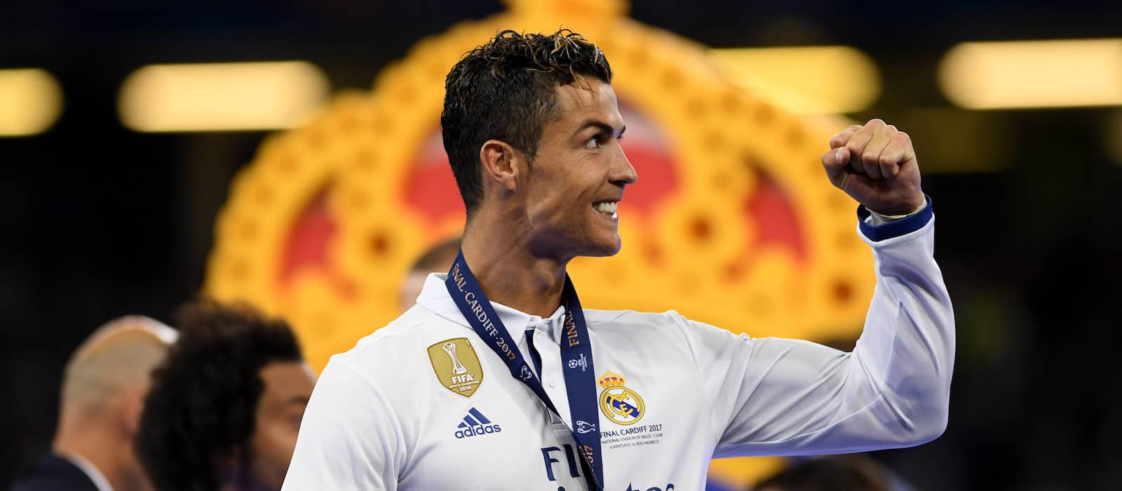 Bryan Robson admits he expected Ronaldo to end career at Manchester United
