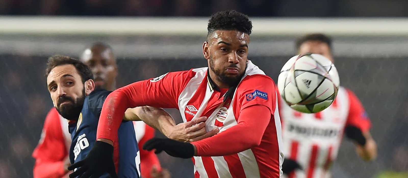 Jurgen Locadia admits he dreams of playing for Manchester United