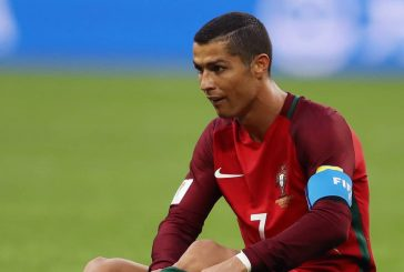 Why Manchester United have to go all out for Cristiano Ronaldo