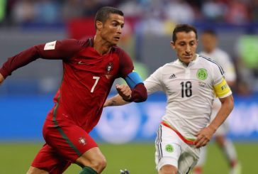 Guillem Balague: There are no offers for Cristiano Ronaldo