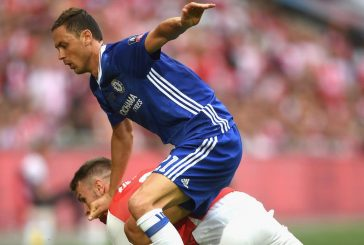 False alarm: Don't get overexcited about Nemanja Matic and Chelsea's kit launch