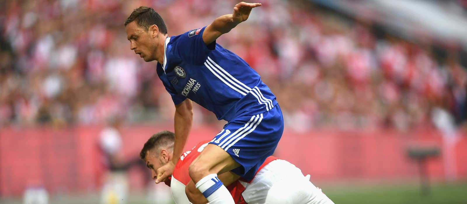 Nemanja Matic training alone at Chelsea amid speculation surrounding Manchester United transfer – report