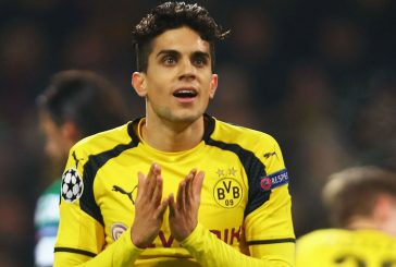 Manchester United have their heads turned by Borussia Dortmund's Marc Bartra: report