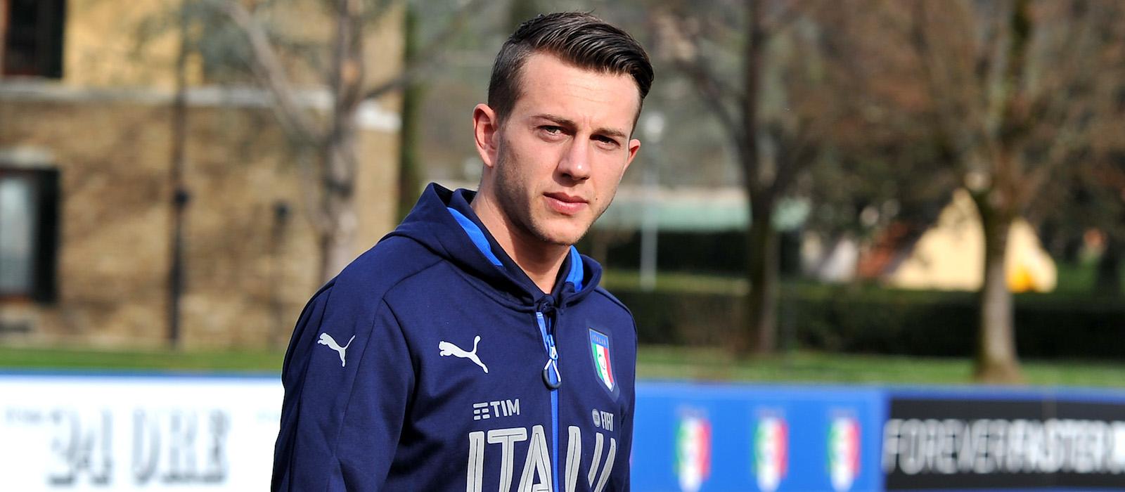 confirm Man United tar Federico Bernardeschi requested a transfer