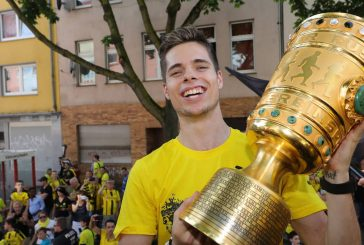 Manchester United beating Manchester City in the race to sign Borussia Dortmund midfielder Julian Weigl – report
