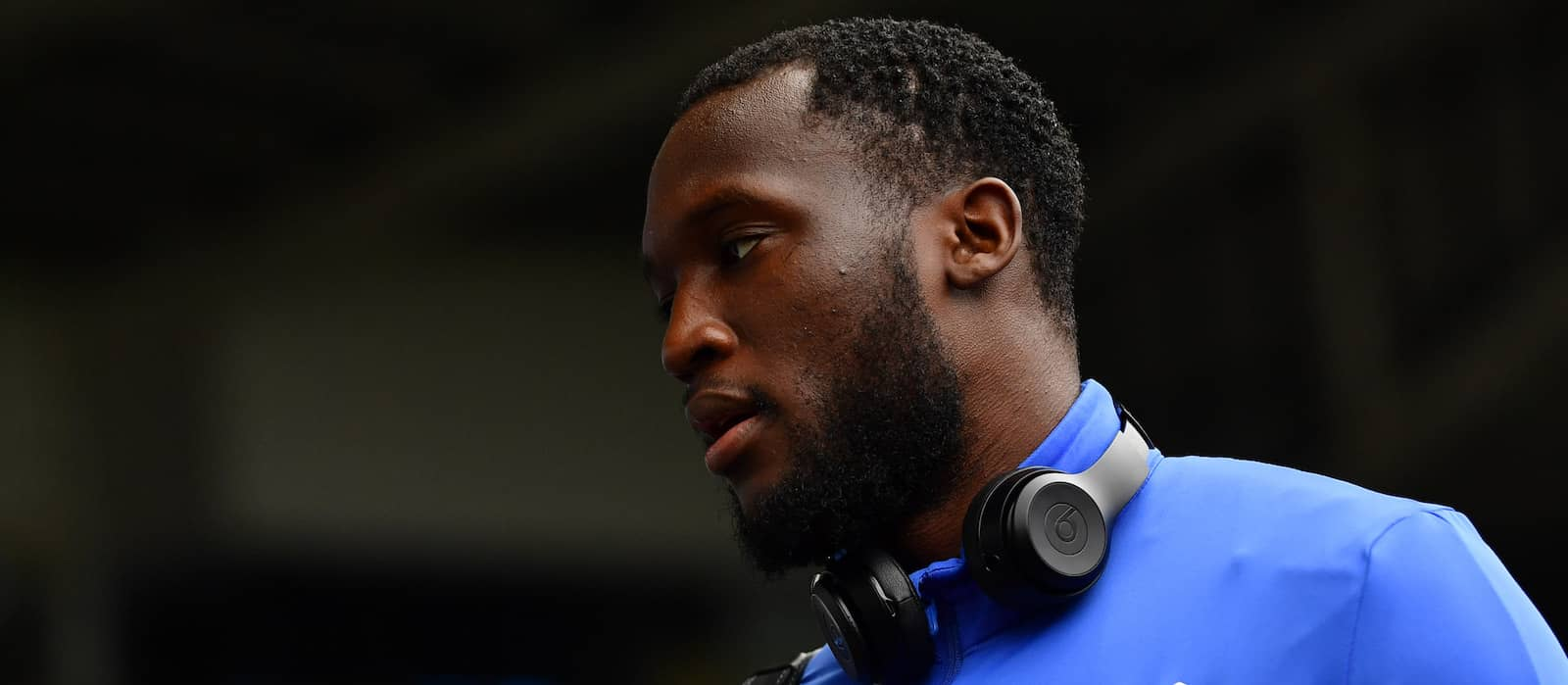 Have Kitbag revealed Romelu Lukaku's shirt number at Manchester United?