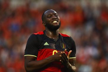 Romelu Lukaku relishes challenge of escaping goal drought, claims Roberto Martinez