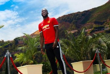 Video: Romelu Lukaku's goal, Manchester United 1-0 Man City | Tour 2017