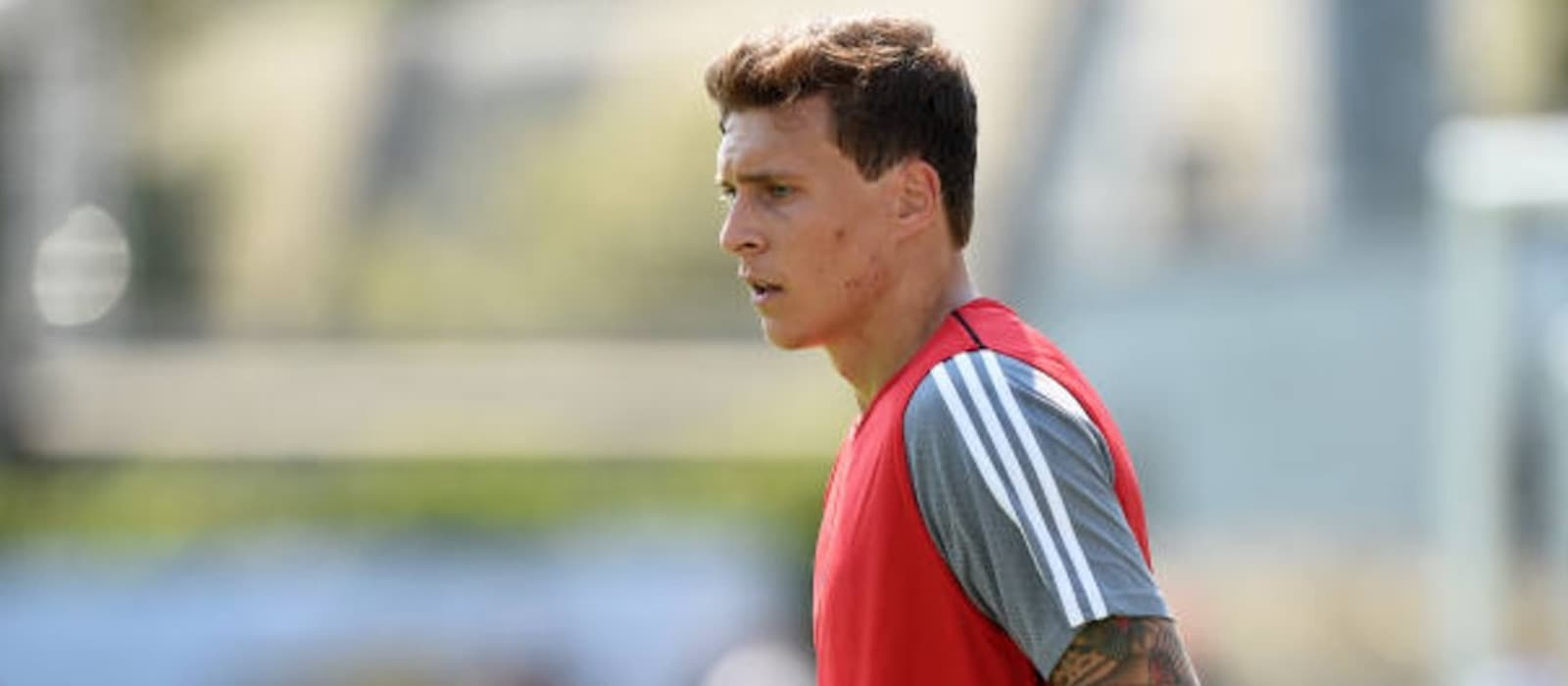 Victor Lindelof proud to make his Manchester United debut against LA Galaxy