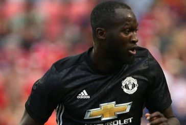 Manchester United fans thrilled with Romelu Lukaku's performance against Manchester City