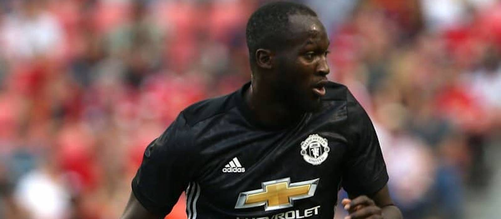 Jose Mourinho explains what he told Romelu Lukaku before his goal