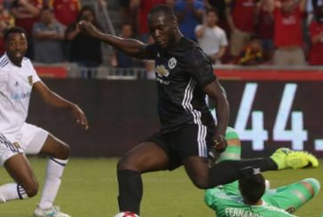 Ryan Giggs backs Romelu Lukaku to score goals at Manchester United next season