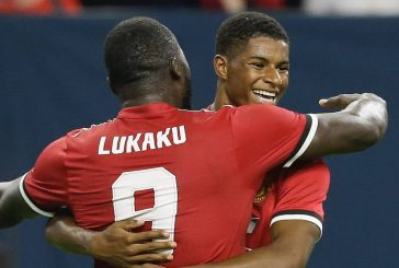 Andy Cole: Manchester United's Marcus Rashford can become the full package