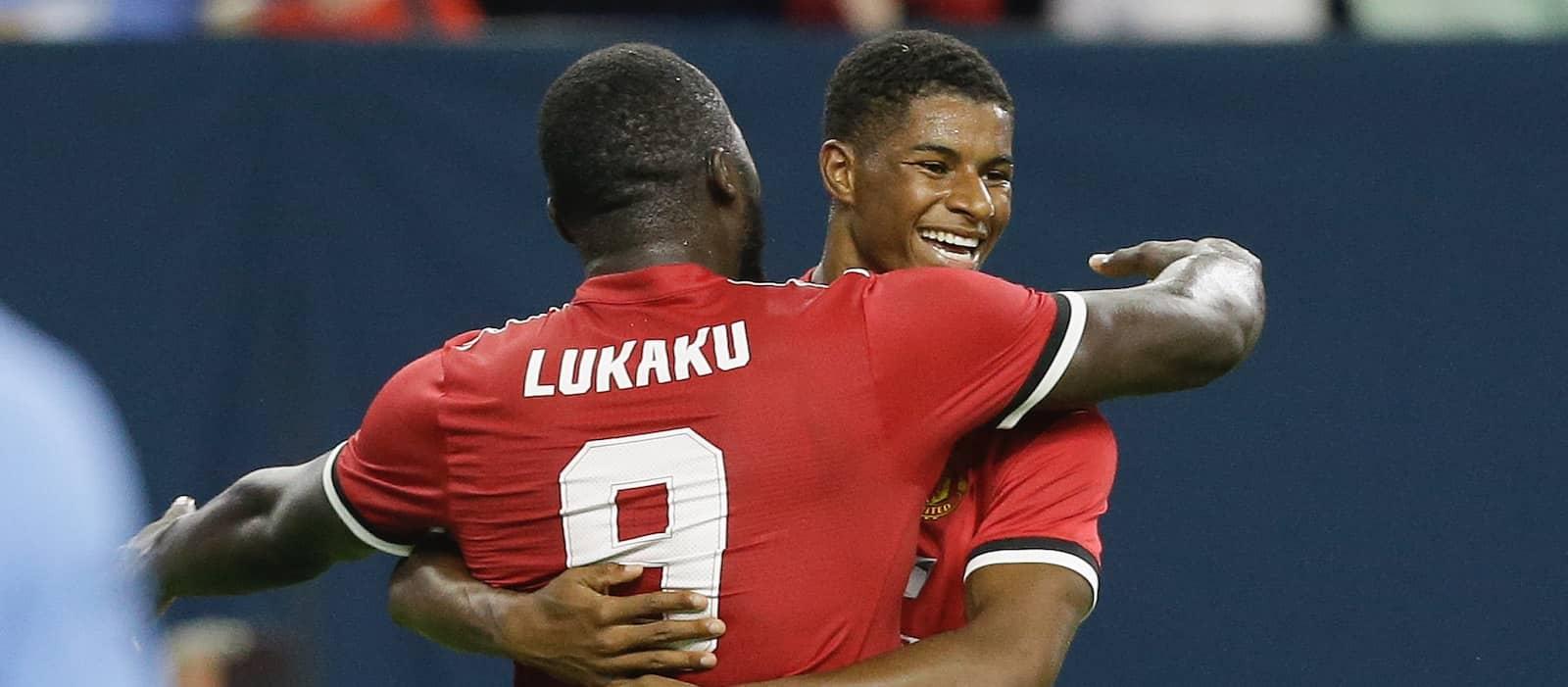 Ilkay Gundogan: Manchester United have done well to sign Romelu Lukaku