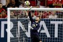 Manchester United fans delighted with David de Gea's penalty shootout performance against Real Madrid