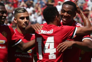 How Manchester United's Starting XI should line-up against Barcelona