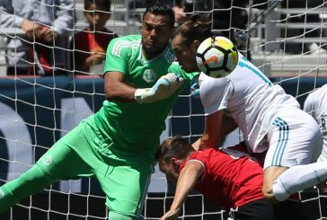 Sergio Romero open to leaving Manchester United in January – report
