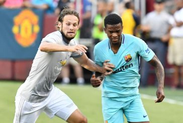 Fenerbahce keen on making January transfer bid for Daley Blind – report