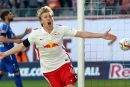 RB Leipzig winger Emil Forsberg rules out potential move to Manchester United