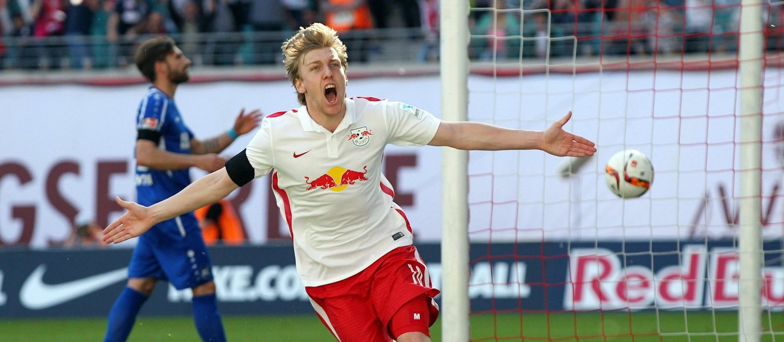 Jose Mourinho travels to Sweden to monitor RB Leipzig winger Emil Forsberg – report