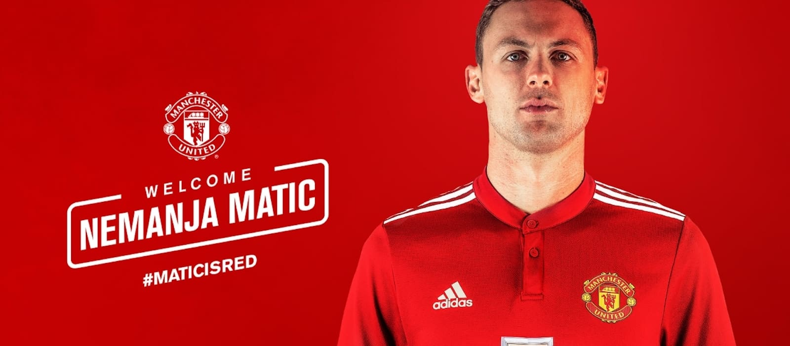 Why Nemanja Matic could be Manchester United's most important signing of the summer