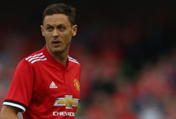 Manchester United fans delighted with Nemanja Matic's debut against Sampdoria