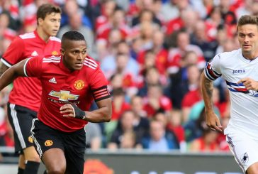 Antonio Valencia sends Manchester United fans a message ahead of next season