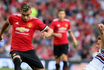 Andreas Pereira to hold talks with Manchester United on his future: report