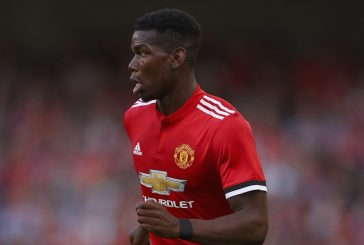 Denis Irwin predicts Paul Pogba to excel at Manchester United next season