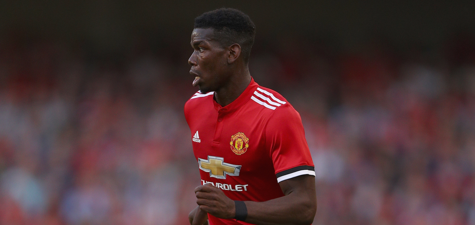Paul Pogba trains with reserves ahead of Manchester United comeback – report