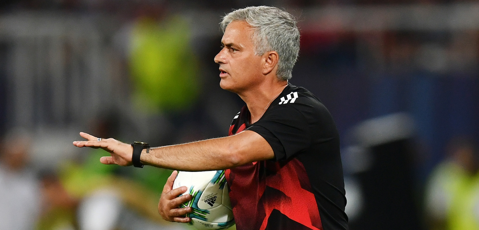 Frank Lampard: Jose Mourinho is Manchester United's biggest asset in the Champions League
