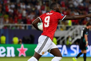 Romelu Lukaku delighted following fantastic Premier League debut for Manchester United