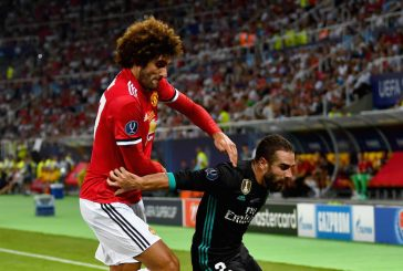 Craig Bellamy encourages Marouane Fellaini to sign a new contract at Manchester United