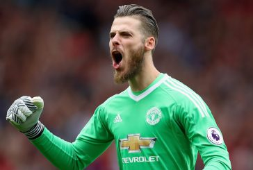 Gary Neville: David de Gea is Manchester United's world-class player