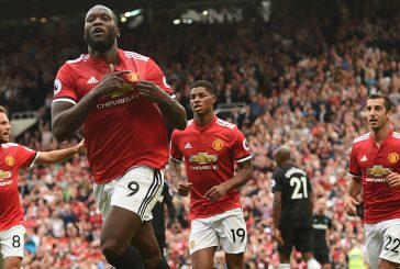 Romelu Lukaku enjoys dream Manchester United debut against West Ham United