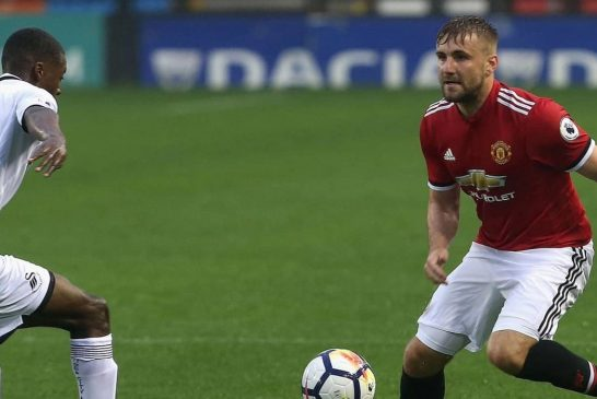 Manchester United set to make decision on Luke Shaw's future next summer – report
