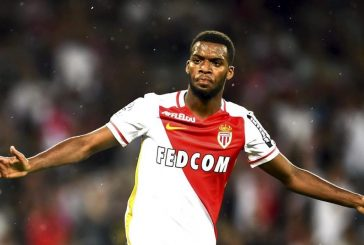 Manchester United set to join Arsenal in race to sign AS Monaco's Thomas Lemar – report