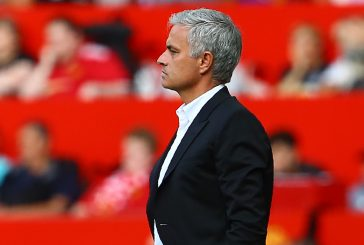 José Mourinho explains why he's not impressed with 3-0 victory over FC Basel