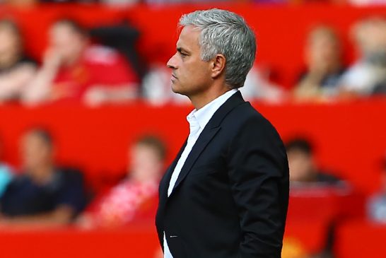 Jose Mourinho assesses Manchester United's title chances this season