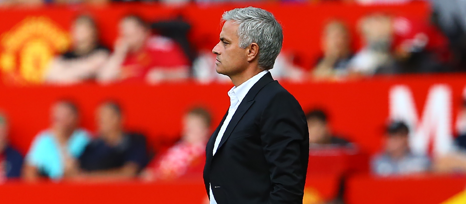 Jose Mourinho will not leave Manchester United following the 2017/18 campaign – report