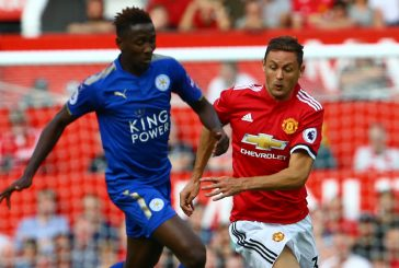 Photo: Proof that Nemanja Matic has been the signing of the season