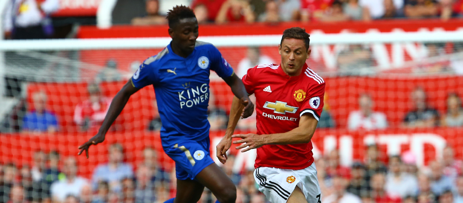 Nemanja Matic explains how Manchester United can win the Premier League