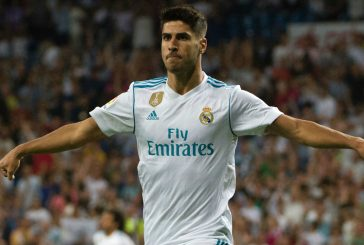 From Spain: Manchester United have made an approach for Marco Asensio