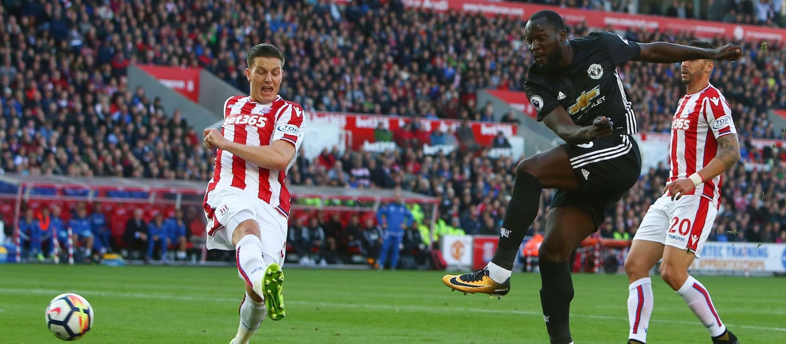 Red Thoughts: Why didn't Man United get 3 points against Stoke?