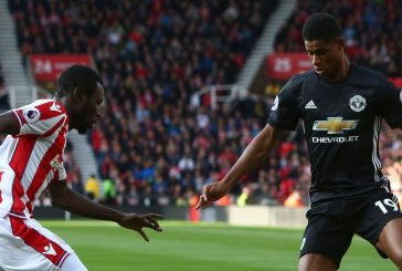 Marcus Rashford has 'got everything' hails Liverpool legend Gerrard