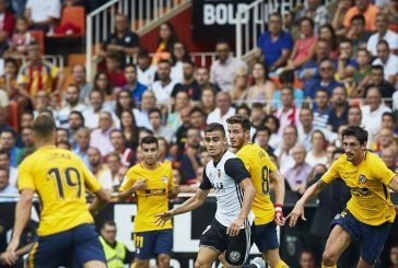 Manchester United loanee Andreas Pereira grabs assist in second game for Valencia